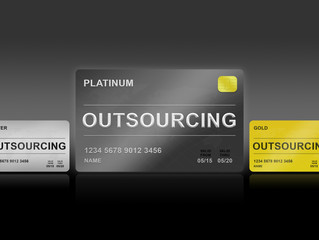 HR & Payroll Outsourcing To Streamline Your Business