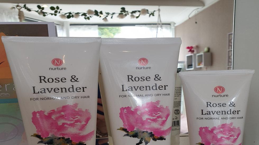 Aromatherapy Shampoo, Conditioner, Hair Mask