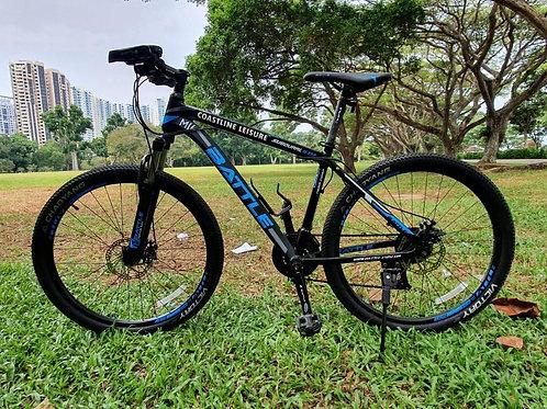 "26"" Disc Brake Mountain bike"