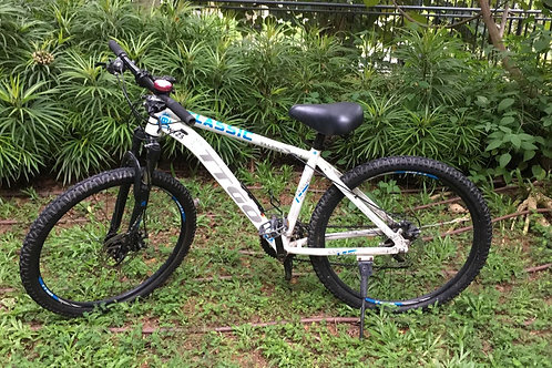 "26"" Disc Brake Mountain bike"