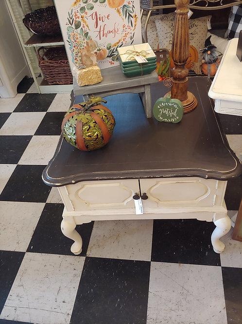 Vintage End Table/Coffee Table