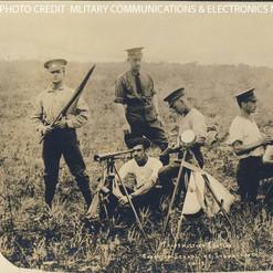 Pre-WWI Signal Training