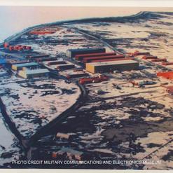 CFS Alert Aerial View