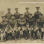 Pre WWI Signal Training