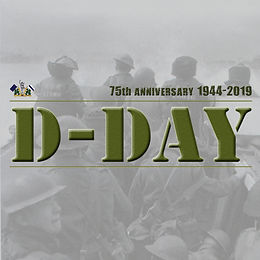 D-Day 75th Anniversary