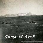 Operation Cottage 1943