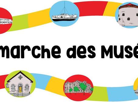 La Marche des Musées 2020