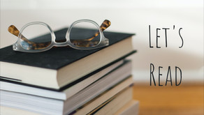 Book Recommendations: Part 1