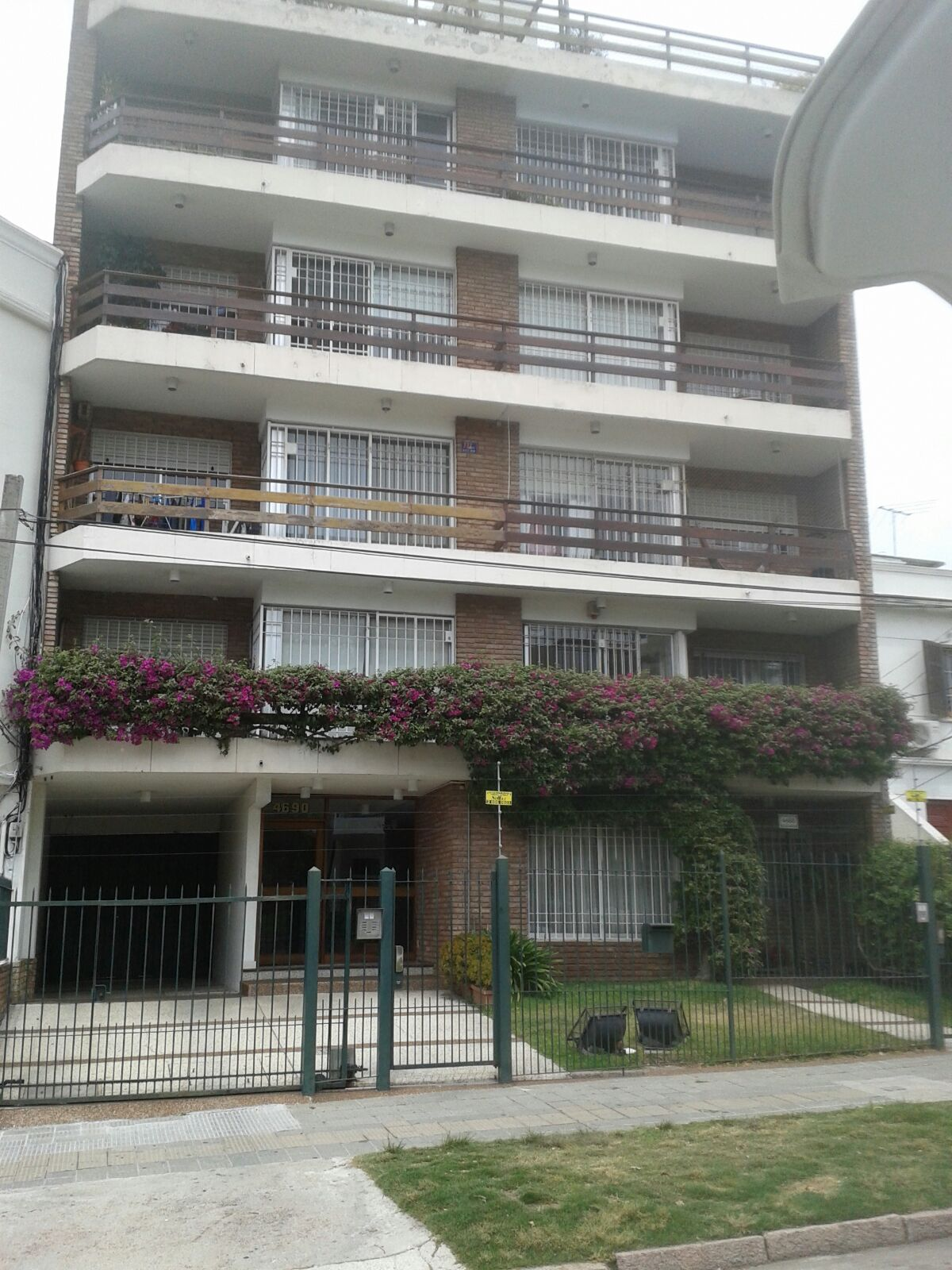 Apartamento Malvin