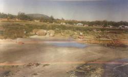 Solar en Playa Hermosa Maldonado