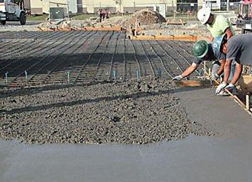 TURBONOL CSR - Concrete Surface Retarding Chemical