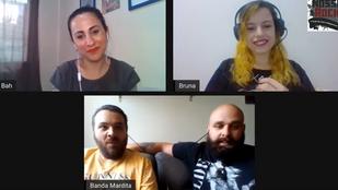 Nosso Rock: banda Mardita conta sobre  projeto Autoral vs Autoral
