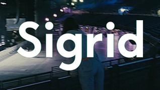 Sigrid Sucker Punch Tour 2019 - Dublin