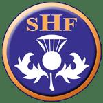 Scottish Hypnotherapy Foundation logo