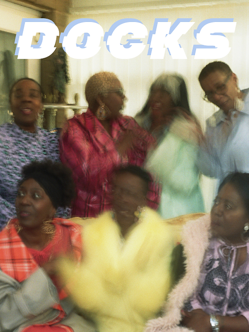 Docks Magazine Issue 1