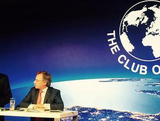 Club of Rome plädiert für 1-Kind Politik?!