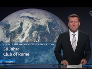 50 Jahre CLUB OF ROME. Es geht nicht um die Grenzen des Wachstum. Ging es nie.
