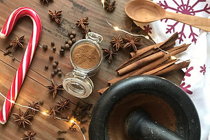 Homemade Gingerbread Spice Mix – Clueless in Life Recipe