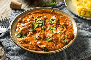 Simple and Quick Lime Chicken Curry - Clueless in Life Recipes
