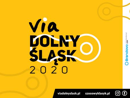 Kalendarz amatorskich wyścigów Via Dolny Śląsk 2020