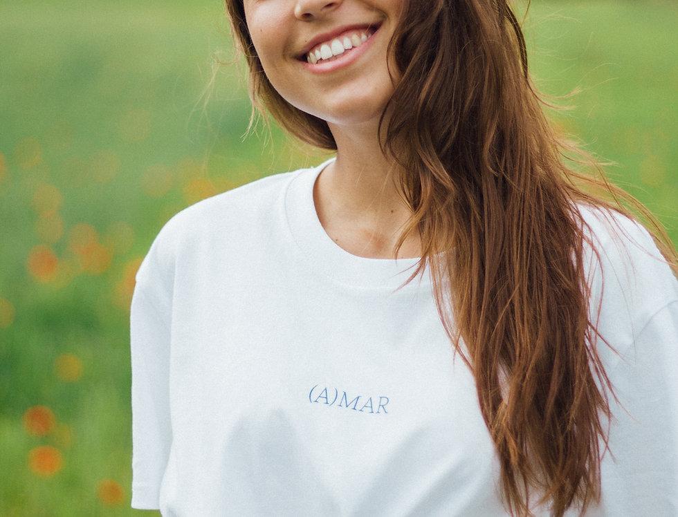 Samarreta (A)MAR