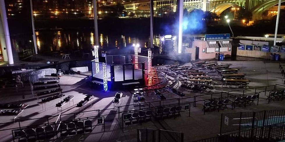 Honor Fighting Championship 10, Fight Night at Nautica 2