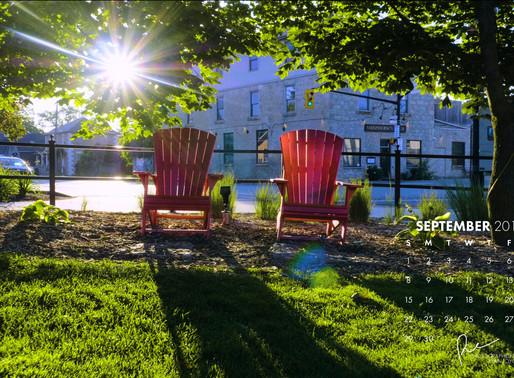 Is Elora Ontario's Most Beautiful Village?