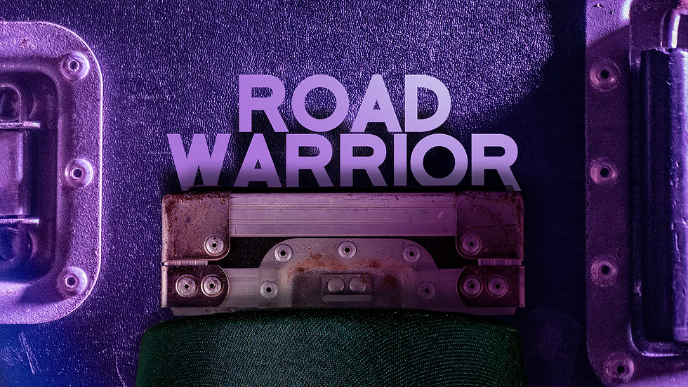 Road Warrior Images for Touring Magicians