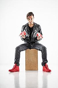 Alex Ramon Magician
