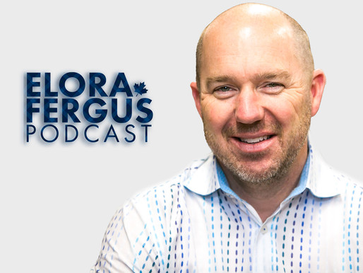 Peter Mohr shares insight into Elora & Fergus businesses reopening. Ep 10