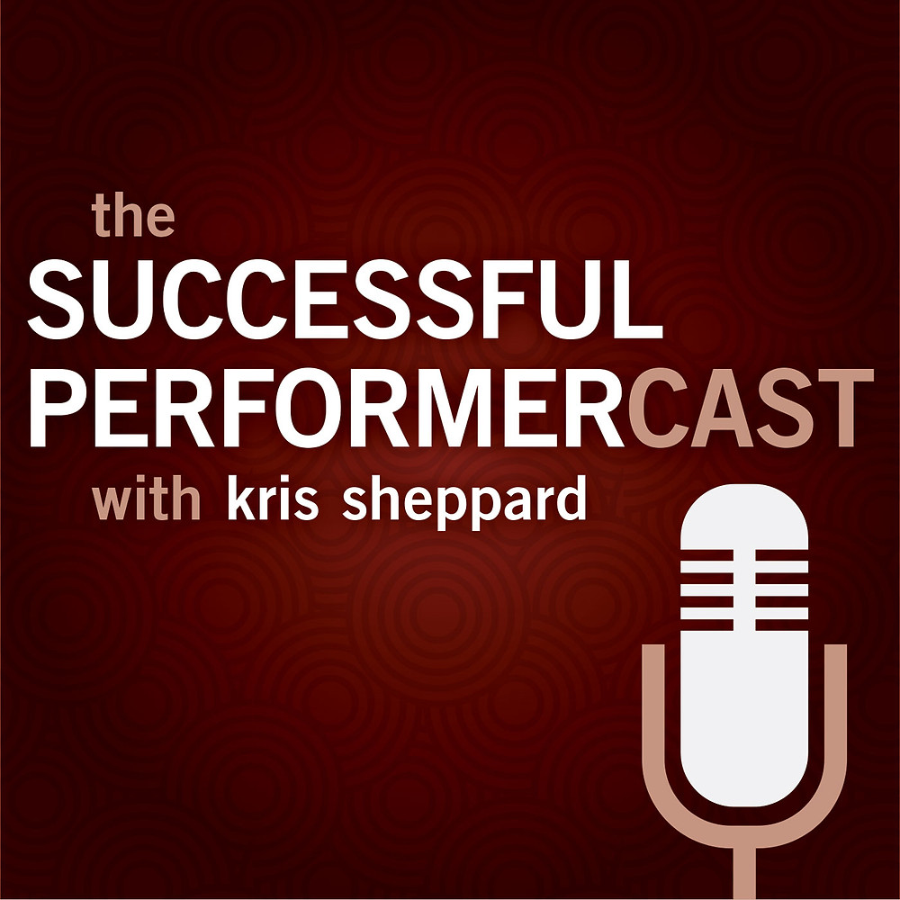 Successful performercast logo