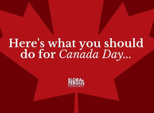 Here are 3 things you should do with your family to celebrate Canada Day in Centre Wellington