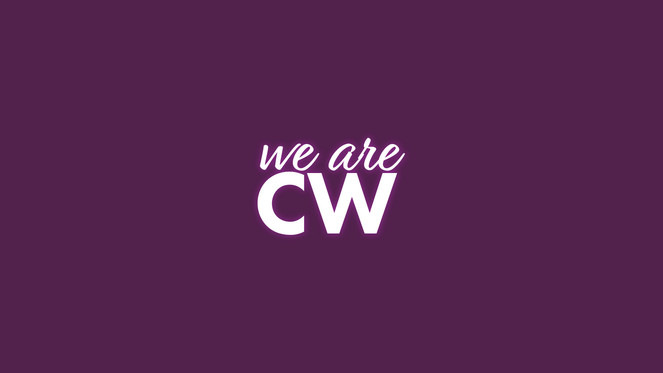 We Are CW