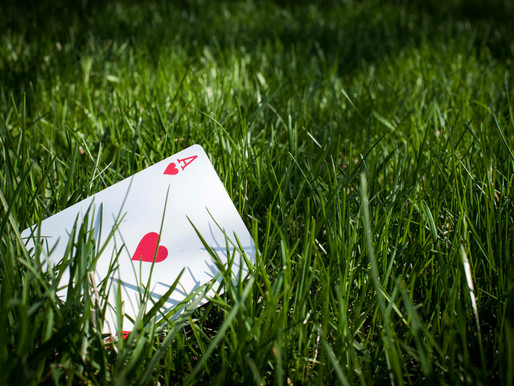 Amaze your friends with this easy card trick!