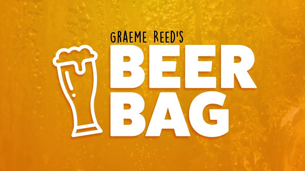 Beer Bag by Graeme Reed