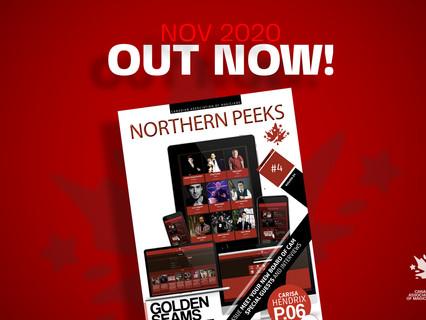 (READ) Northern Peeks November 2020 Magazine