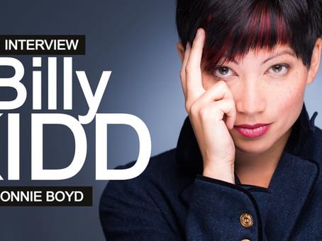 INTERVIEW: Billy Kidd