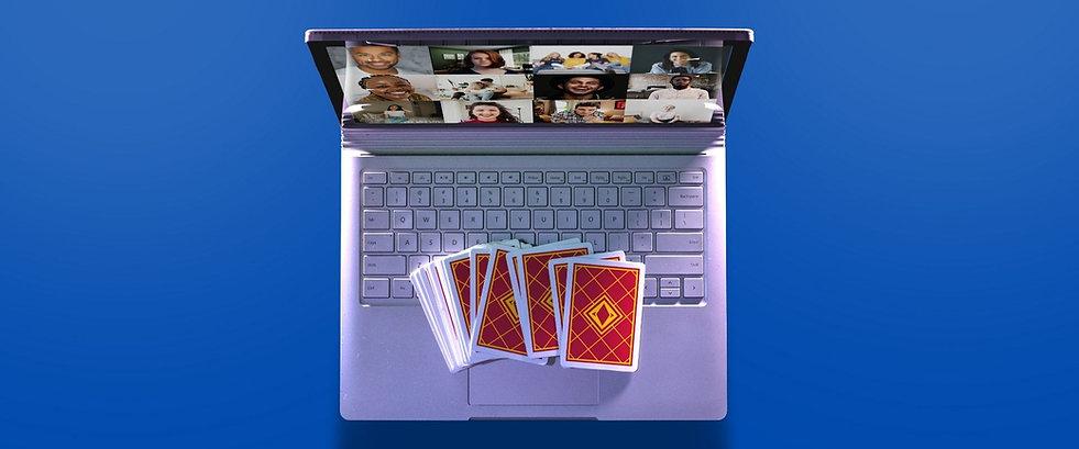 75+ Virtual Magician Photo Pack