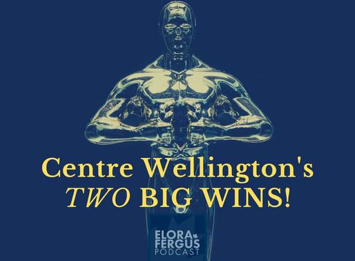 Deb Dalziel talks about TWO BIG WINS for Centre Wellington tourism