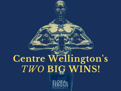 Deb Dalziel talks about TWO BIG WINS for Centre Wellington tourism