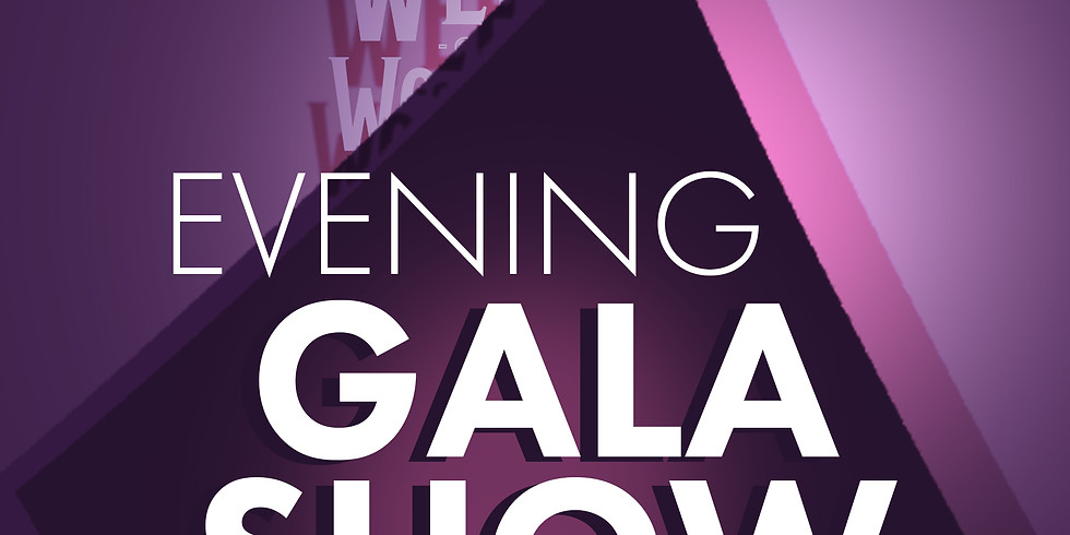 GALA SHOW @ OWOW Magic Fest | SAT OCT 26/19