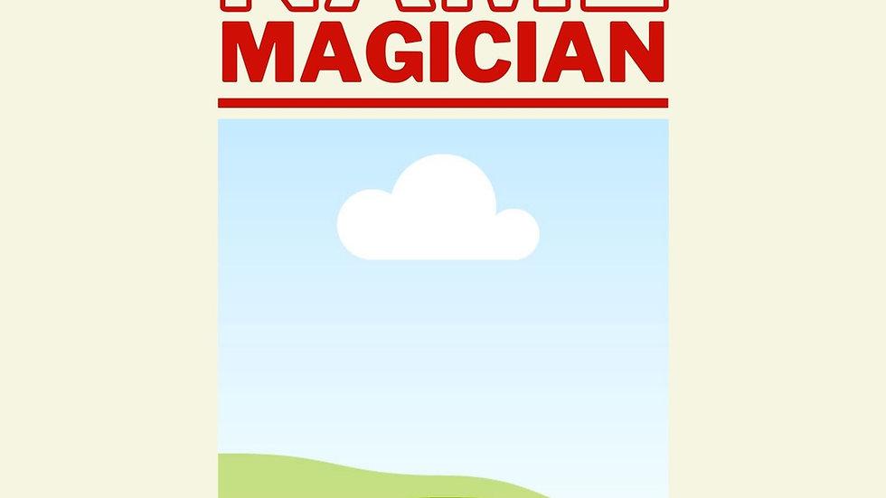 Magician EPK Presskit Template