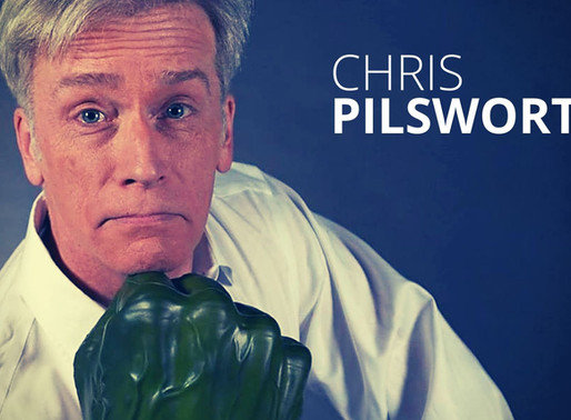 """""""Creating Magic"""" Interview with Chris Pilsworth (FULL INTERVIEW)"""