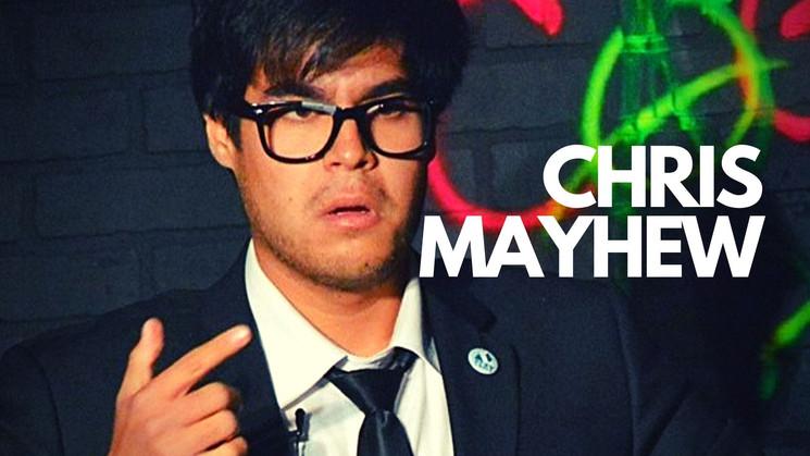 Chris Mayhew Magician