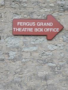 Fergus Grand Theatre Box Office