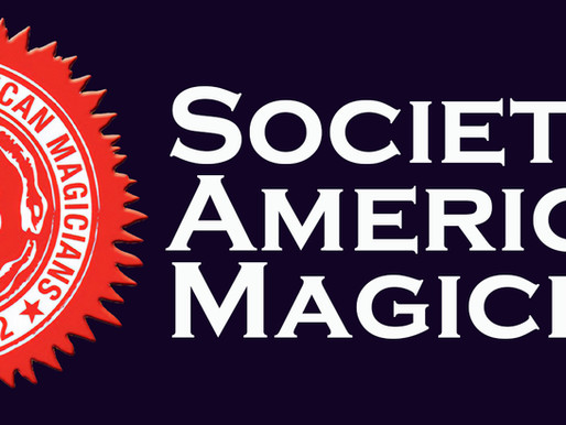 S.A.M. The World's Oldest Magic Organization