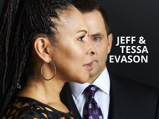 Full Interview with Jeff & Tessa Evason! World-Renowned Mentalist Duo