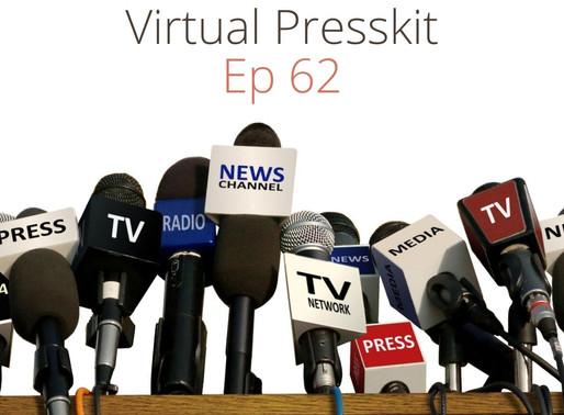 Creating Your Virtual Magician EPK