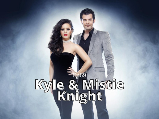 Kyle & Mistie Knight talk cruise industry predictions