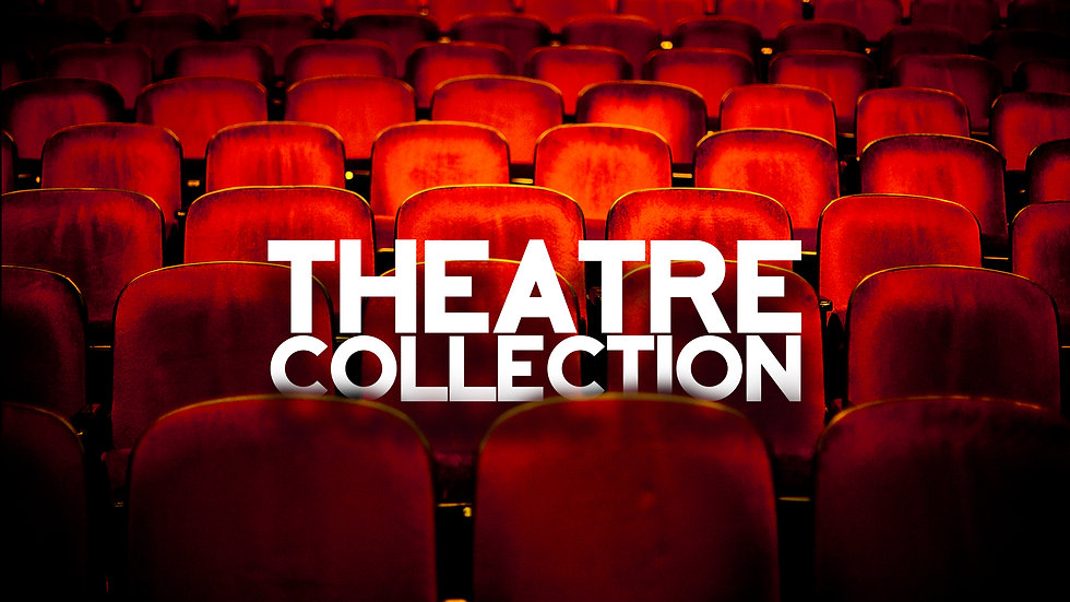 Stage & Theatre Stock Photos, Images & Pictures